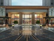 葛洲坝北京中国府开创绿色建筑新高度