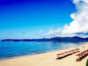 """亚龙湾入选国家级旅游度假区 想置办度假房产的""""土豪""""请看过来"""