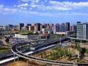 中华大街南延工程正式通车 西南区域交通升级