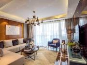 碧桂园中央半岛项目特惠房:独栋和双拼别墅 18000元/平起