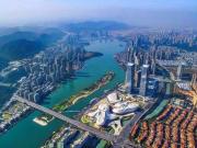 """展望衡阳发展丨南湖,下一个长沙""""梅溪湖""""!"""