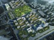 旭辉顺义仁和项目案名公布——公园都会,主推70-130㎡洋房