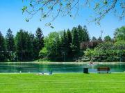 中国摩·檀香花园丨低密洋楼的品质舒居,最想宅的家!