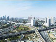 """重磅!花桥打造四大""""城市客厅"""",一座科创之城正在崛起!"""