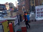 隆泰物业:用行动筑牢社区防疫安全线