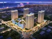 远大购物广场项目在售:LOFT公寓 价格17300元/平米