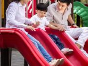 奥园 · 铂誉府将亲子互动融入生活,打造童梦乐园玩享缤纷童趣