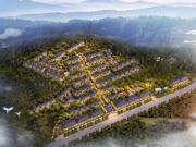 九年厚积薄发再续传奇 中国铁建山语城4层瞰景4房未售先火