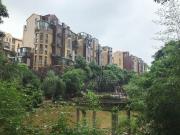 """大学里四期""""雅境""""大型西班牙式庭院 享都市有氧慢生活"""