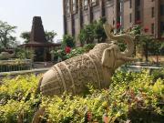 【东方今典·中央城】继热销之后,公园美宅再度礼献申城