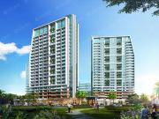 航天现代城项目在售:复合型社区 总价约53万/套起