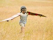 带着未来的憧憬,让孩子开启一场圆梦之旅