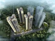 深圳周边惠州半山华庭性价比高均价10000沃尔玛旁