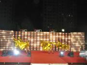 明月寄相思 相聚玉带湾——中冶·玉带湾第六届中秋晚会璀璨盛放