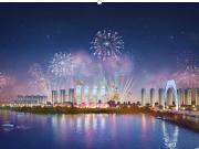 五象新区惊现知名酒店集群 加速城市商务南移