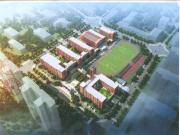 一石激起千层浪 湖南省首批挂牌的重点中学也进驻望城区