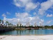 北海中港城 | 《广西日报》盛赞北海:生态立市接力传