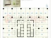 长平一品公寓均价13500元/平 样板房实景呈现