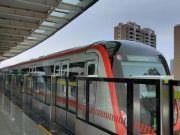 昆明地铁4号线又传好消息 2020年试运营沿线热门楼盘一览