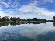江南水乡养生小洋房 上海周边短期旅游首选