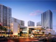 珠海奥园广场购物中心7月21日即将正式开业
