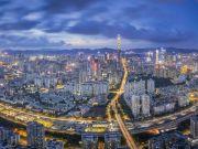 大深圳都市圈时代,揭秘临深置业的优质资产