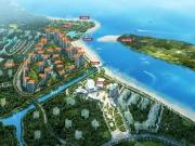 富力悦海湾项目加推:双湾海景洋房 均价9500元/平米