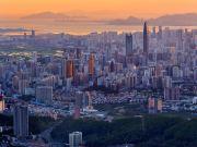 11月深圳预计有20盘入市 西部推盘量占半壁江山