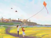 筝飞斗艳,彩绘春天 |依立腾·亳望府风筝DIY活动