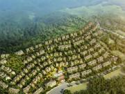 南山翡翠御园墅造自然生态都市梦