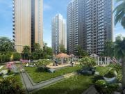 海秀花园项目在售:养生花园公寓 均价16000元/平米