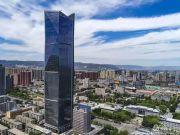 信达国际金融中心丨盛大交付 摩天巨擘扬帆起航
