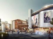 尽享一站式繁华,汉中吾悦广场为你打造完美的家!