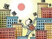 上海12月房价创2017年上海新高