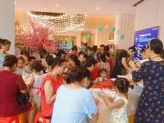 情系丽景 乐享幸福 | 柳州阳光城·丽景湾中秋游园会温情落幕