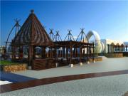 博鳌珊瑚湾海景房:建面约92-117平 均价22000元/平