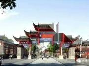 【创5A景区】零陵古城推动永州全域旅游发展