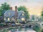 经济实惠的小别墅 向往生活的不二选择