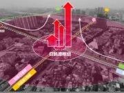 芳村站将变白鹅潭站,接入4条地铁!荔湾加速崛起!