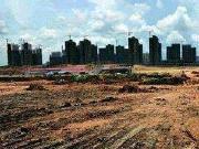 前8月50大城市累计卖地突破2.47万亿 同比上涨28%