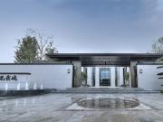 梦湖孔雀城   铸就高品质建筑创造美好生活