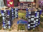 朗廷目前推出100㎡4.6米层高的loft复式公寓在售