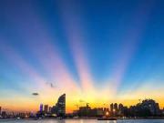 万科城市之光   以光之名,点亮人居未来