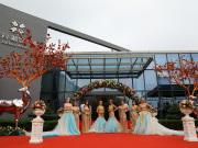 莱山进入翡翠时代——万科翡翠大道城市会客厅&装修示范单位开放