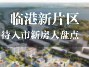 """9大项目,新增供应3535套,临港新片区""""补货""""大军来了!"""