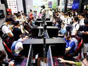 绿地集团宣布投资6000万元 进军电子竞技产业