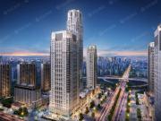 富力首府项目加推:办公写字楼 总价约130万/套起