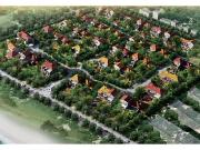 东南海32院现房在售 买房送花园