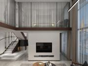 中鼎中心LOFT公寓设计
