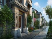 古城西北低密住宅圈现雏形 这些项目值得作为人生第一墅